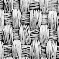 タフタという平織物です。